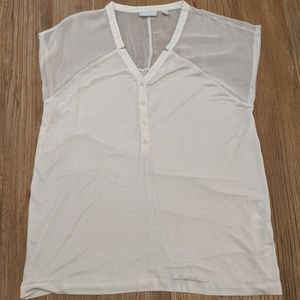 New York and Co white blouse
